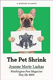 The Pet Shrink (Singles Classic)