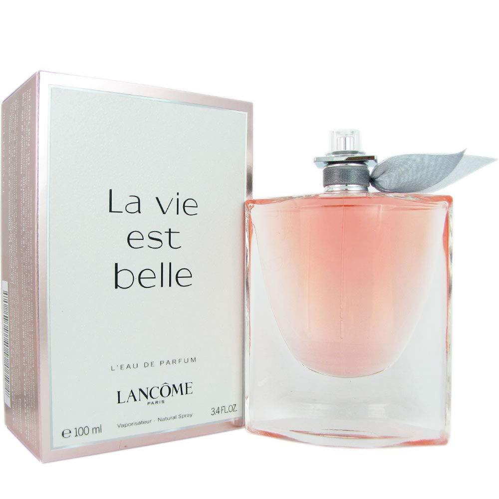 La Vie Est Belle by Lancome for Women 3.4 oz L'Eau de Parfum Spray by LANCOME PARIS