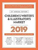 Children's Writer's & Illustrator's Market 2019