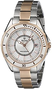 Bulova Precisionist Women's Watch