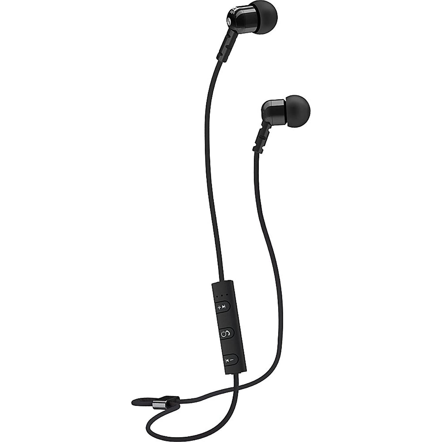 mee audio m9b bluetooth wireless noise isolating in ear stereo headset ebay. Black Bedroom Furniture Sets. Home Design Ideas