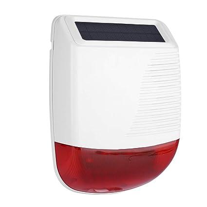 Alarma de seguridad para el hogar - Sensor de alarma de ...