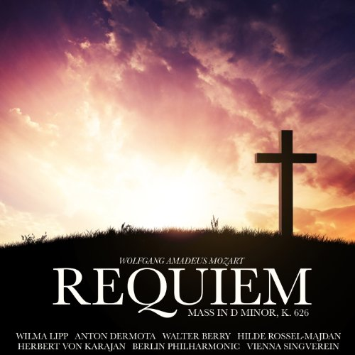 Mozart Requiem Mass minor 626 product image