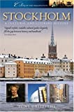 Stockholm: A Cultural and Literary History (Cities of the imagination): A Cultural and Literary History (Cities of the imagination) by Tony Griffiths front cover