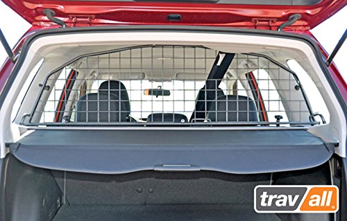 Cheap Travall Guard for Subaru Forester (2008-2012) TDG1181 [Models Without SUNROOF ONLY] – Rattle-Free Steel Pet Barrier