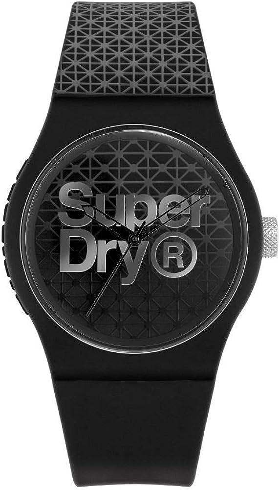 Superdry Reloj Informal SYG268B