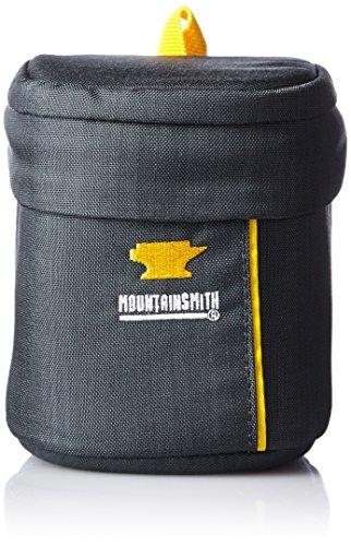 Mountainsmith Lens Case, Anvil Grey, (Mountainsmith Lens Case)