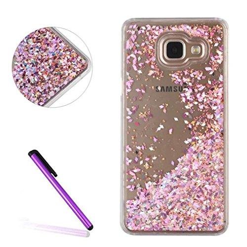 Samsung Galaxy A7 2016 Case,LEECOCO Galaxy A710 Ca…