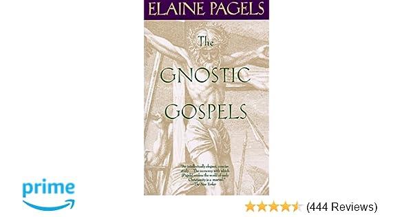 The Gnostic Gospels: Elaine Pagels: 9780679724537: Amazon
