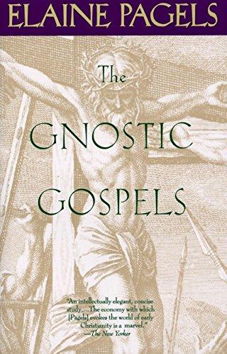 Image of The Gnostic Gospels