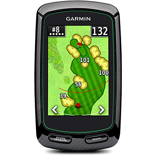 garmin approach g6 handheld touchscreen golf course gps import it all. Black Bedroom Furniture Sets. Home Design Ideas