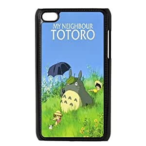 Generic Case My Neighbour Totoro For Ipod Touch 4 ZEV1194371