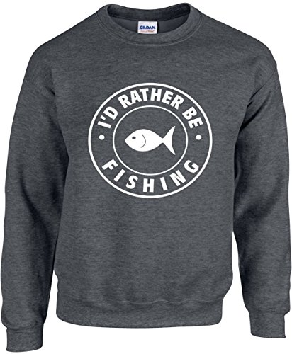 Fishing Kids Sweatshirt - 4