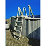 Confer Plastics 8100X Ground-To-Step Ladder