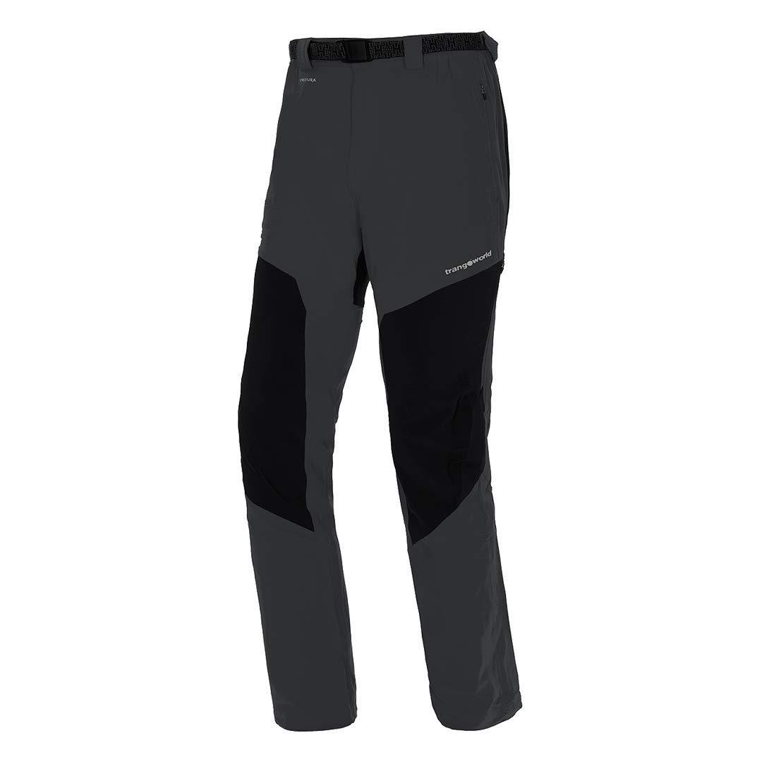 Ivoire noir Taille S - 5 Trangoworld Muley Pantalon Homme