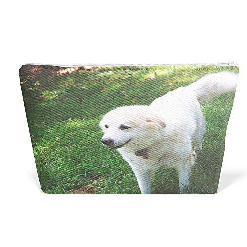 Westlake Art - Dog Breed - Pen Pencil Marker Accessory Case