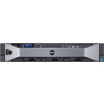 Amazon com: Dell PowerEdge R730 2U Rack Server - 1 x Intel