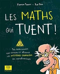 """Afficher """"Les maths qui tuent !"""""""