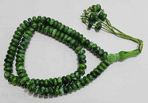 beads tasbeeh sebha tasbih sibha subha rosary masbaha muslim islamic islam worry beads prayer 99 beads salah salat namaz allah zikr dhikr (Muslim Worry Beads)