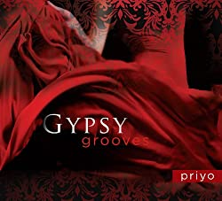 Image of the product Gypsy Grooves that is listed on the catalogue brand of imusti.