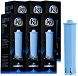 jura capresso giga 5 - Jura Capresso Clearyl Blue Compatible Water Filters 6-Pack - Replaces Jura Blue Filters