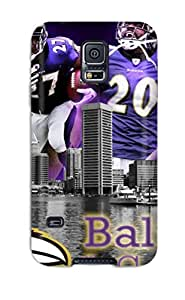 Ryan Knowlton Johnson's Shop baltimoreavens NFL Sports & Colleges newest Samsung Galaxy S5 cases