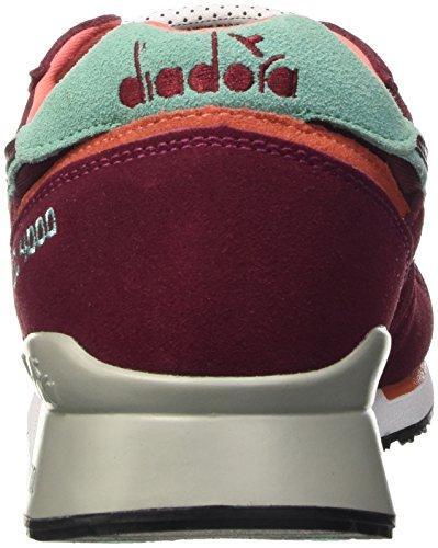 Diadora IC 4000 NYL II - 50117094001C6300 Red lJE2prsuQj