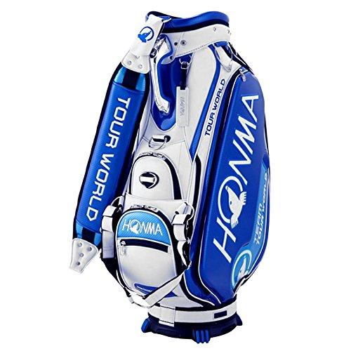 Honma Tour World Caddy Bag CB-1801 (Blue)