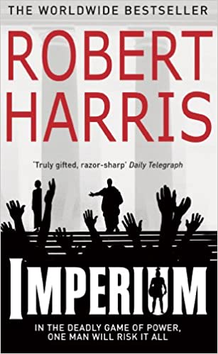 Image result for imperium robert harris