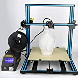 SainSmart CR-10 3D Printer Prusa I3 DIY Kit Max Large Print Size 500X500X500mm