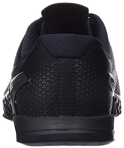Gymnastics 001 Black Black Hyper Black Metcon Shoes Black 's 4 NIKE Crimso Men x7IqCH71