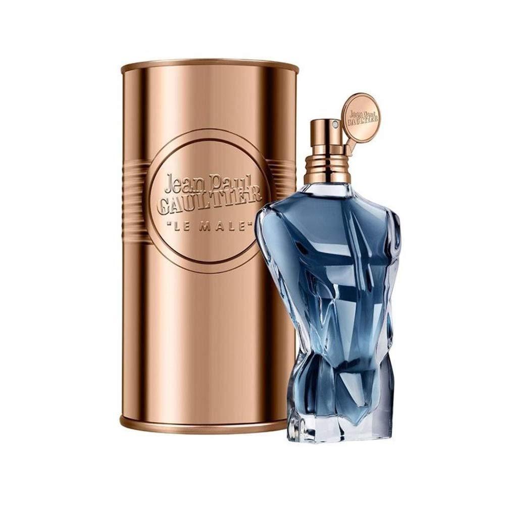 JEAN PAUL GAULTIER Eau de parfum le mle essence premium 75