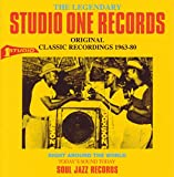 The Legendary Studio One Records: Original Classic Recordings 1963-80