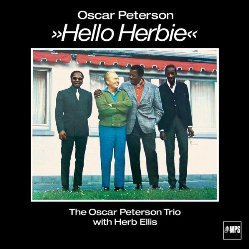 Oscar Peterson Trio - Hello Herbie
