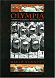 img - for Olympia: Warrior Athletes of Ancient Greece by Dyan Blacklock (2004-03-01) book / textbook / text book