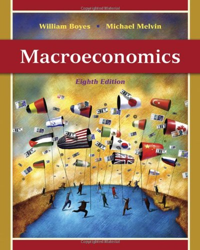 Macroeconomics (Available Titles CourseMate)
