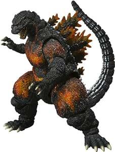Bandai Tamashii Nations Burning Godzilla - S.H. MonsterArts