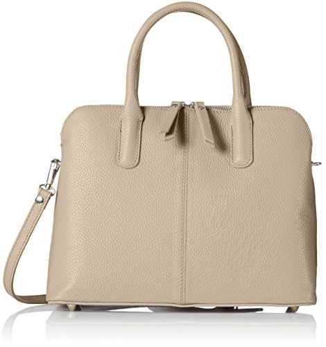 Marrone Borse taupe Donna A Tracolla Bags4less Berna X5YwFF