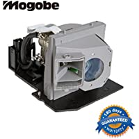 Mogobe SP-LAMP-032 Compatible Projector Lamp with Housing for InFocus IN81 IN82 IN83 M82 X10 Projector
