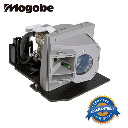For SP-LAMP-032 Compatible Projector Lamp with Housing for InFocus IN81 IN82 IN83 M82 X10 Projector by Mogobe