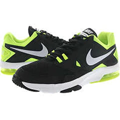 NIKE AIR MAX CRUSHER CRUSHER MAX 2 719933 007 Noir 105 M US Homme: Amazon 74d123