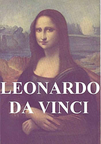 LEONARDO DA VINCI (ILLUSTRATED)