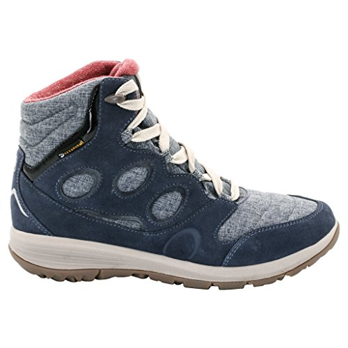 Zapatillas Jack Wolfskin Vancouver Texapore MID Women