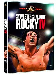 Rocky IV (Nueva edición) [DVD]