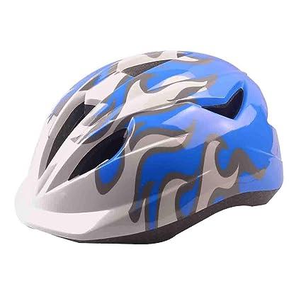 92e726cc1d7 AlenX Kids Mountain Bike Helmet Bike Helmet Kids Bike Helmet Dirt Bike  Helmet, Boys and Girls Lightweight Safety Protection Cycling Helmet Skate  Helmet