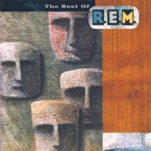 Best Of R.E.M. by Emi Import