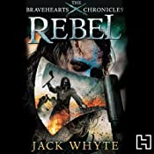 Rebel | Jack Whyte