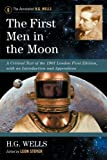 The First Men in the Moon, H. G. Wells, 0786468742