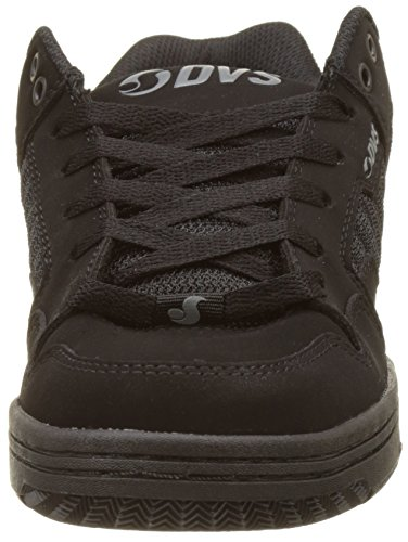 Men's Shoe Leather Skate Enduro Black 125 DVS f0TRIdqnw0