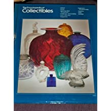 The Encyclopedia of Collectibles: Lalique to Marbles by Time Life Book Editors (1979-06-02)